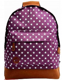 Рюкзак Mi-Pac All Stars Deep Purple, 17л