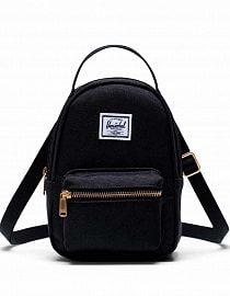 Nova Crossbody, Black