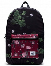 Рюкзак Herschel Packable Daypack 24.5l, Fine China Floral