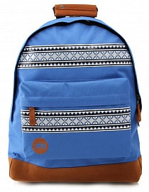 Рюкзак Mi-Pac Nordic Royal Blue, 17л