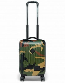 Чемодан Herschel Trade Lagguage Carry On Woodland Camo