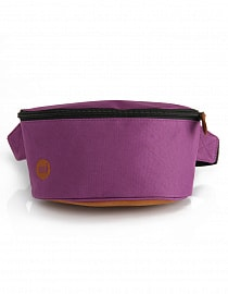 Сумка поясная Mi-Pac Bum Bag Classic Deep Purple