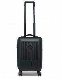 Чемодан Herschel Trade Lagguage Carry On Black