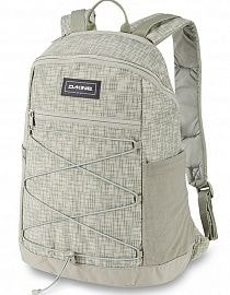Рюкзак Dakine WNDR PACK 18L GRAVITY GREY