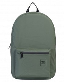 Рюкзак Herschel SETTLEMENT MID-VOLUME VINEYARD GREEN