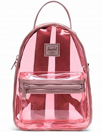 Рюкзак Herschel Nova Mini 9l, Ash Rose
