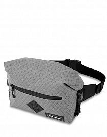 Сумка Dakine Mission SURF ROLL TOP SLING Pack GRIFFIN