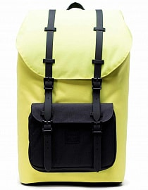 Рюкзак Herschel Little America 25l, Highlight/Black