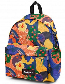 Eastpak Padded Pak'r ORange World