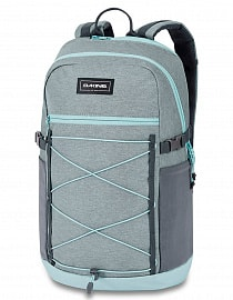 Рюкзак Dakine WNDR Pack 25L LEAD BLUE