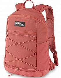 Рюкзак Dakine WNDR PACK 18L DARK ROSE