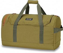 Сумка дорожная Dakine EQ DUFFLE 50L PINE TREES PET