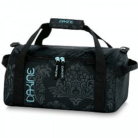 Сумка дорожная Dakine GIRLS EQ BAG X-SMALL FLOURISH