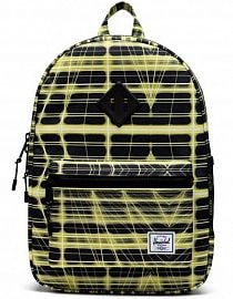 Рюкзак Herschel Heritage Youth 16l, Neon Grid Highlight