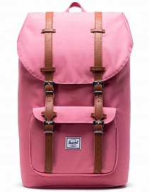 Рюкзак Herschel Little America 25l, Heather Rose