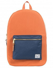Рюкзак Herschel Settlement Carrot/Navy, 20l