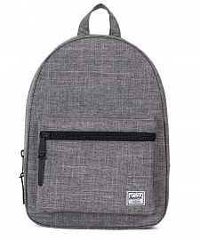 Рюкзак HERSCHEL  GROVE X-SMALL Raven Crosshatch
