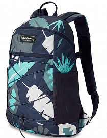 Рюкзак Dakine WNDR Pack 18L ABSTRACT PALM