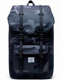 Рюкзак HERSCHEL Little America Night Camo, 25l