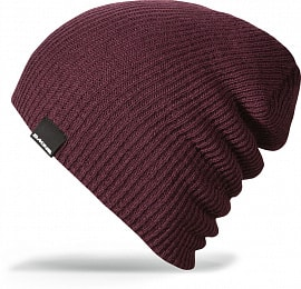 DK15 Шапка Dakine TALL BOY BDY Burgundy
