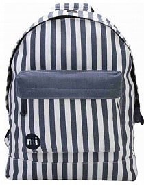 Рюкзак Mi-Pac PREMIUM Seaside Stripe Blue, 17л