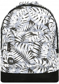 Рюкзак Mi-Pac PREMIUM Tropical Leaf Grey, 17л