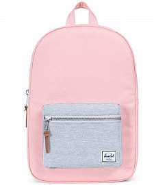 Рюкзак Herschel Settlement Mid-Volume Peach/Light Grey Crosshatch, 17l