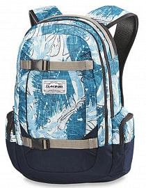 Dakine Mission 25L Washed Palm