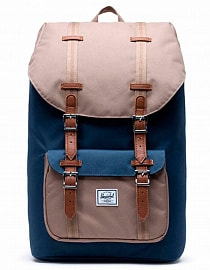 Рюкзак HERSCHEL Little America Navy/Pine Bark/Tan,25l