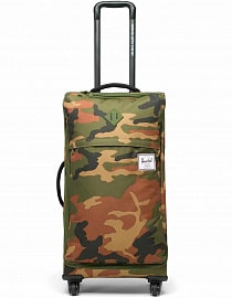 Чемодан Herschel Highland Medium Woodland Camo
