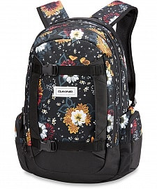 Dakine Women's Mission 25L WINTER DAISY