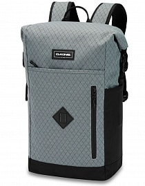 Рюкзак Dakine Mission SURF ROLL TOP Pack 28L GRIFFIN