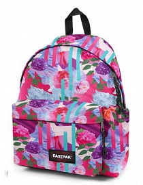 Eastpak Padded Pak'r Pink World