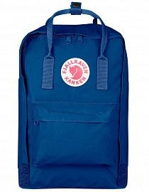 Рюкзак Fjallraven Kanken Laptop 15'', Deep Blue (527)