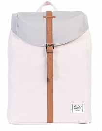 Рюкзак Herschel Post MID-VOLUME Cloud Pink/Ash/Tan Synthetic Leather