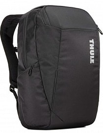 Городской рюкзак Thule Accent Backpack 23L - Black, TACBP-116