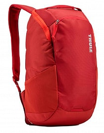 Рюкзак городской Thule EnRoute Backpack 14L 2018 - Red Feather, бордо