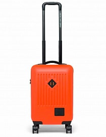 Чемодан Herschel Trade Lagguage Carry On Vermillion ORange