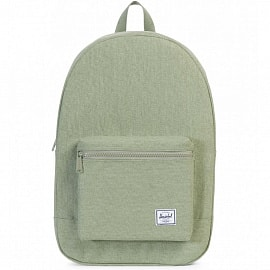 HERSCHEL рюкзак PACKABLE DAYPACK Deep Lichen Green