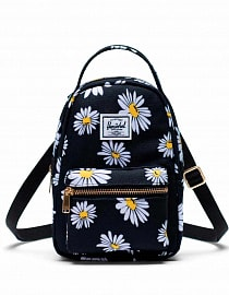 Nova Crossbody, Daisy Black