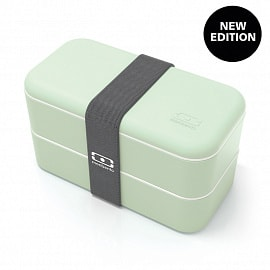 Ланчбокс Monbento MB Original Matcha New Edition
