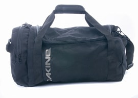 Dakine EQ BAG 31L 005 BLACK
