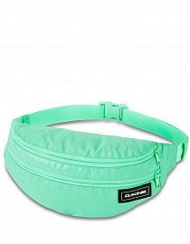 Сумка Dakine Classic HIP Pack LARGE DUSTY MINT RIPSTOP
