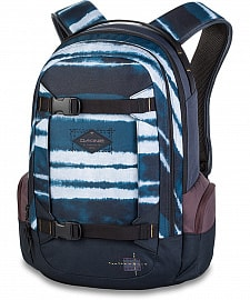 Dakine TEAM Mission 25L ELIAS ELHARDT W19