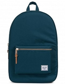 Рюкзак Herschel Settlement DEEP TEAL