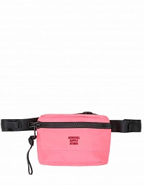 Сумка Herschel HS9 Hip Pack Mini Neon Pink/Black