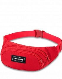 Сумка Dakine HIP Pack DEEP CRIMSON