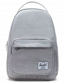 Рюкзак Herschel Miller 30l, Light Grey Crosshatch