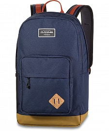 Рюкзак мягкий Dakine 365 PACK DLX 27L DARK NAVY