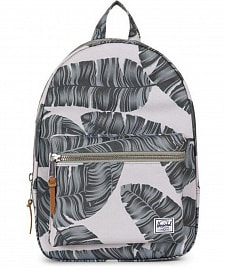 Рюкзак HERSCHEL GROVE X-SMALL Silver Birch Palm